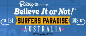 Ripley's Surfersparadise