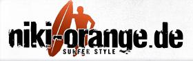 Niki Orange